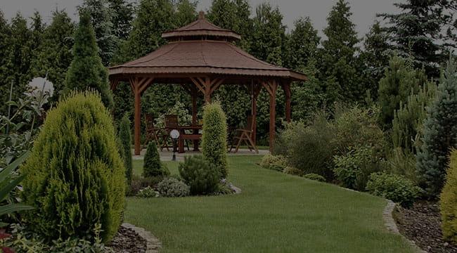 El Prado Garden Design