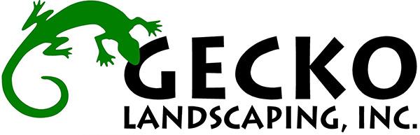 Gecko Landscaping Inc. Logo
